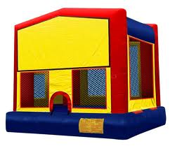 Day and Night Bounce House Rentals Cape Coral LLC